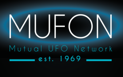 MUFON of Washington State's April 2021 Lecture